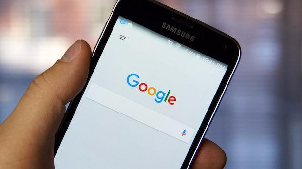 Google: Echter Mobile-first-Index vielleicht erst in fünf Jahren