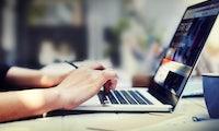 Fast 500 der beliebtesten Websites überwachen deine Tastatureingaben