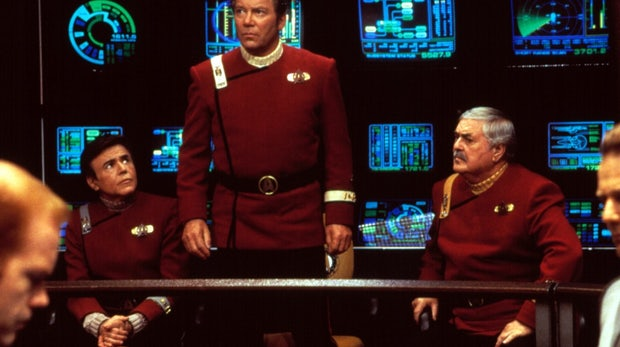 Kommunizieren wie in Star Trek: Was wir von Captain Kirk lernen können