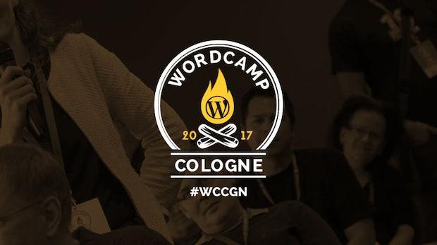 WordPress für Einsteiger und Profis: Das erwartet euch auf dem Wordcamp in Köln