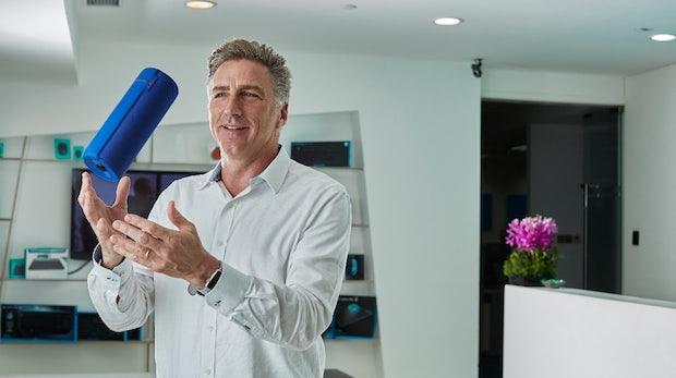 Transformation durch Design: Dieser CEO stellt Logitech auf den Kopf