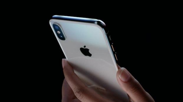 iPhone X und 8 sind da: Die Apple-Keynote zum Nachlesen