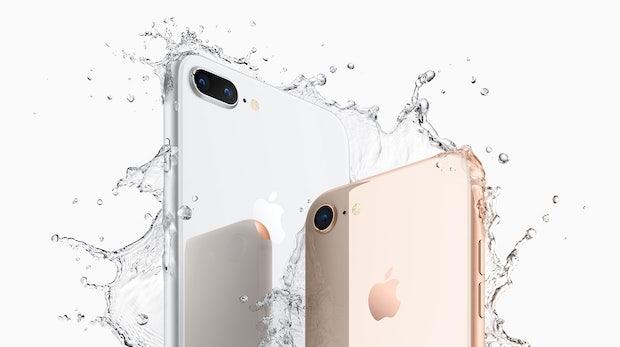 iPhone 8 Plus: Das unterschätzte Neue im Test