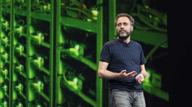 Google bietet Cloud-Dienste aus Deutschland an