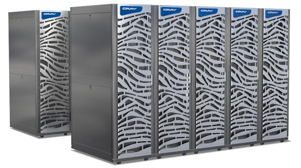 Microsofts Azure bringt Cray-Supercomputer in die Cloud