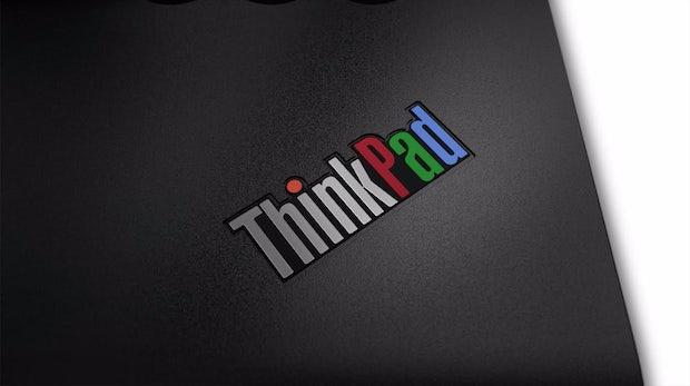 Lenovo Thinkpad 25: Jubiläums-Notebook mit Retro-Anleihen angekündigt
