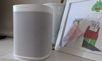Sonos One im Test: Alexa-Lautsprecher mit tollem Sound