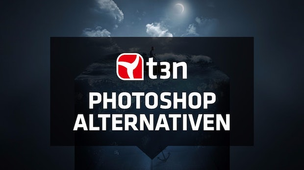 Die besten Photoshop-Alternativen für Windows, macOS und Linux