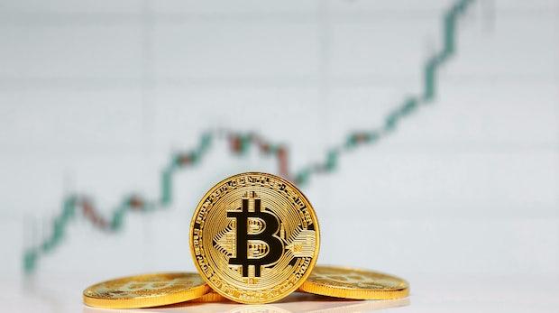 Bitcoin knackt 10.000-Dollar-Marke