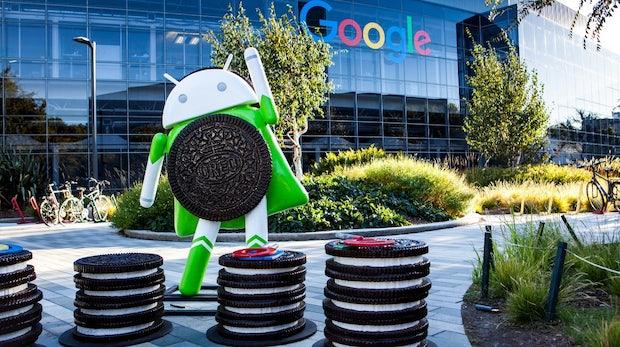 Android 8.1 Oreo ist fertig – das bringt das große Update